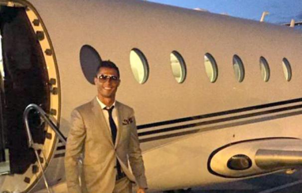 Ronaldo deja de administrar su única empresa española