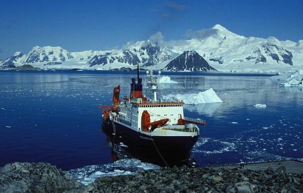 La fusión de hielo en la Antártida por calentamiento global hace 5 millones de años elevó diez metros el nivel del mar