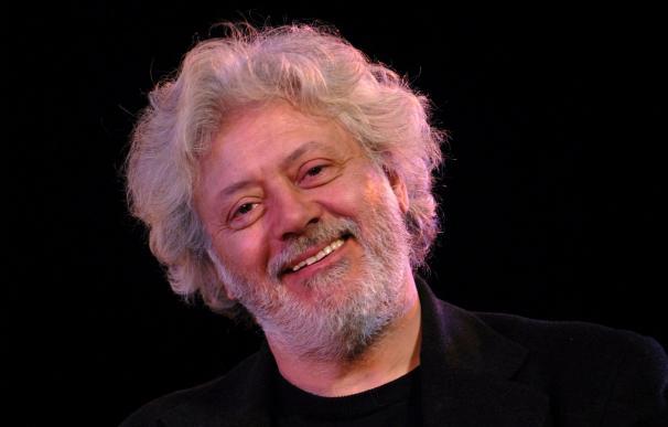 El director de teatro Mario Gas.