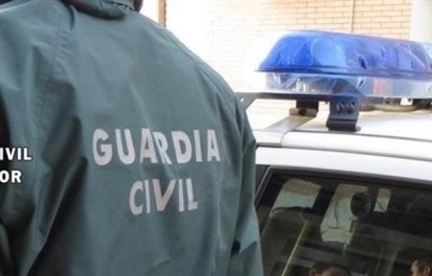 Foto de recurso de la Guardia Civil