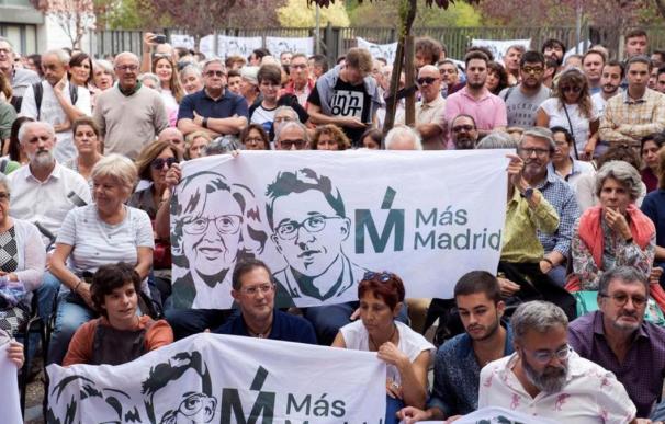 Errejón avisa; no facilitará un gobierno del PSOE si Sánchez 'escora' a la derecha