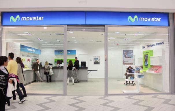 Movistar reconfigura todas sus tarifas.