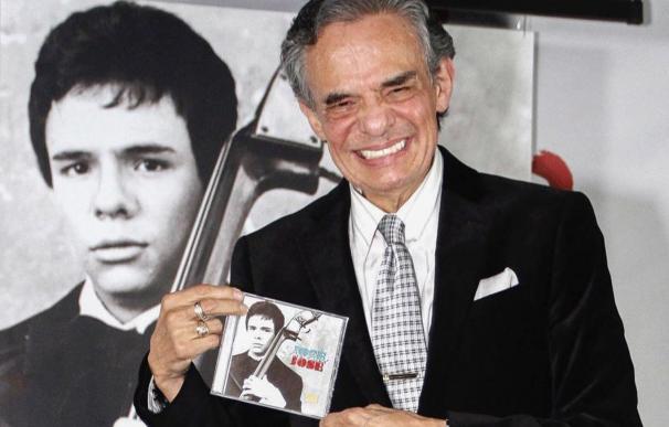 El cantante mexicano José José ha fallecido tras una larga batalla contra el cáncer. / EFE