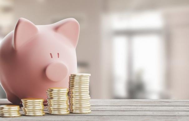 Ahorro de los hogares