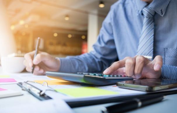 Diferentes impuestos entre pymes y grandes empresas