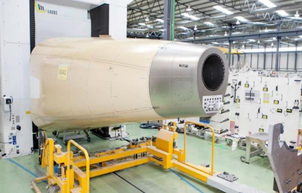 Airbus y Boeing premian la trayectoria de Alestis Aerospace