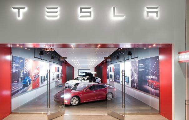 Tienda Tesla