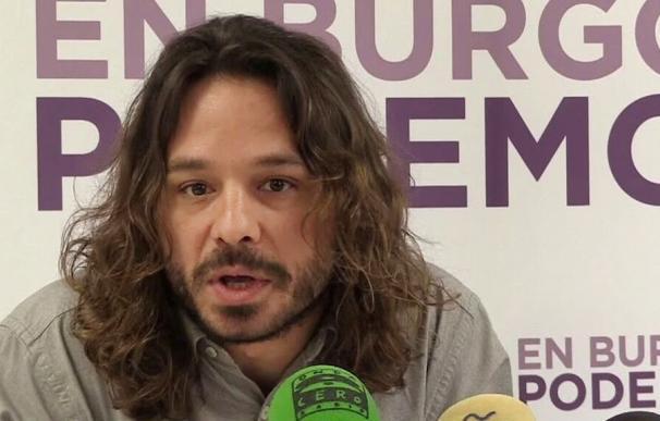 Miguel Vila (Podemos)
