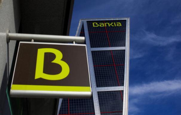 """Bankia: beneficio de """"400 millones"""" el primer semestre"""