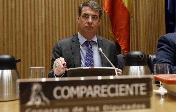 Fotografía Vicente Fernández Guerrero / EFE