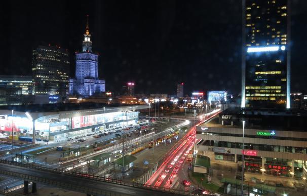 Cómo usar el ruido de las ciudades para crear seguros adaptados a cada persona