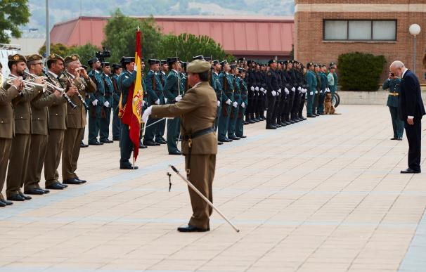 Guardia Civil Cataluña