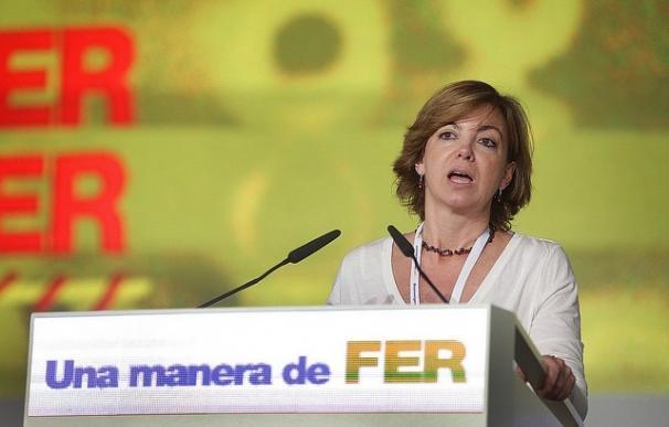 La nueva consejera catalana de Gobernación, Meritxell Borràs, es farmacéutica y concejal en L'Hospitalet