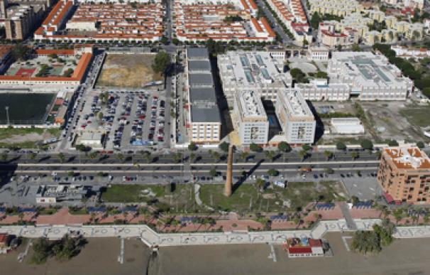 'Boom' empresarial en Málaga: pelea por un suelo público