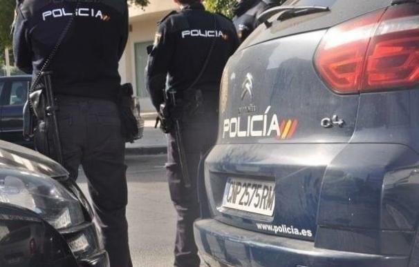 Policía nacional archivo