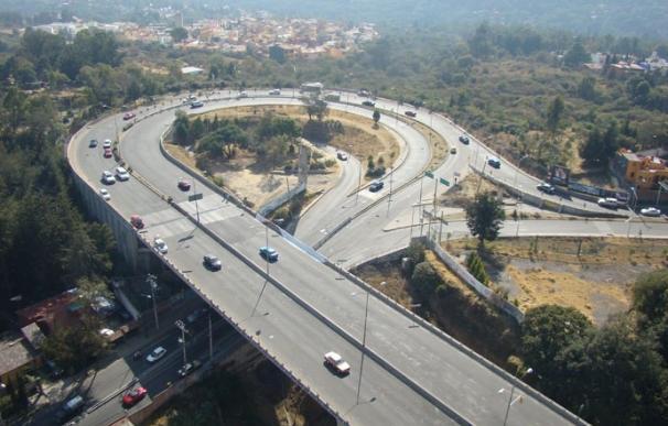 OHL logra un crédito de unos 43 millones de euros para una autopista en México