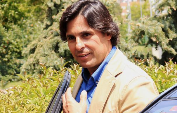 Fran Rivera y la política