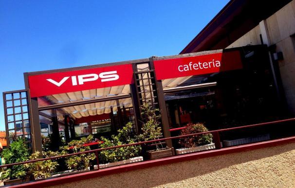 El Grupo Vips se adhiere al programa 'Yo soy empleo' de BBVA