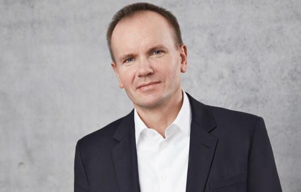 Markus Braun, consejero delegado de Wirecard.