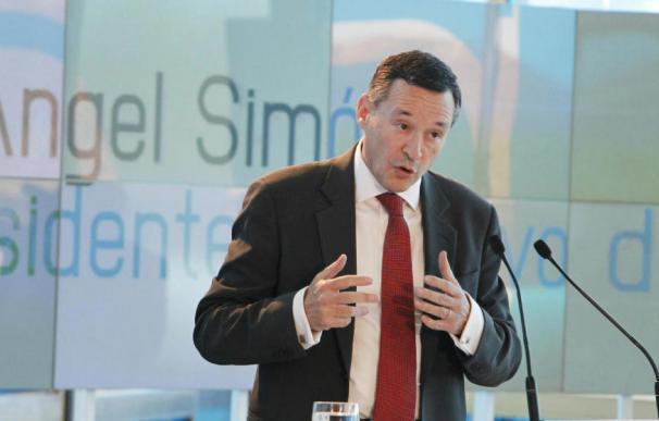 Àngel Simón, hombre clave en la operación de compra de Agbar a Suez.