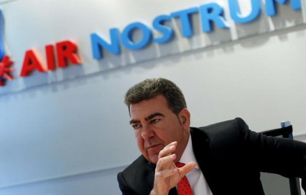 Carlos Bertomeu, propietario de Ilsa.