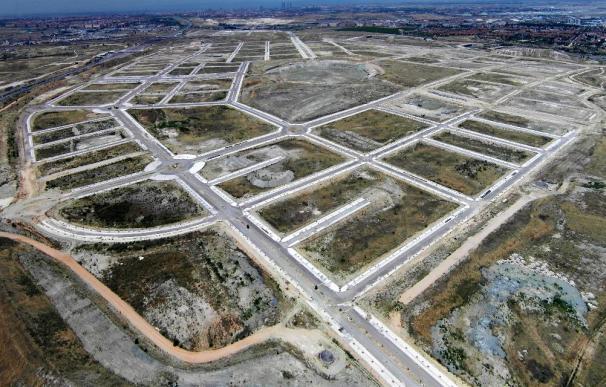 El Cañaveral ya tiene licencia para construir las primeras 752 viviendas