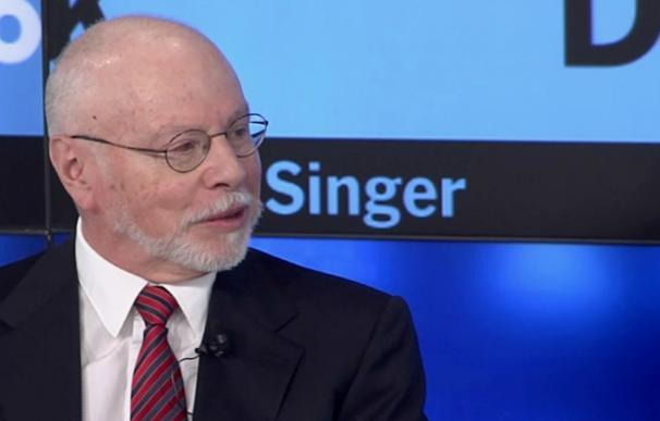 Paul Singer, fundador de Elliott Management.