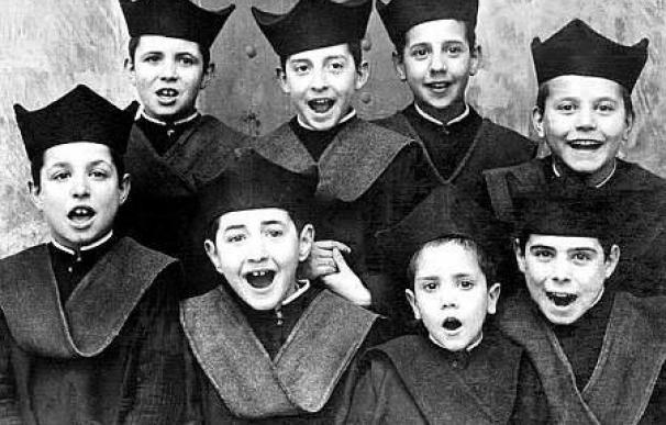 El colegio más antiguo está en Toledo. /Europa Press