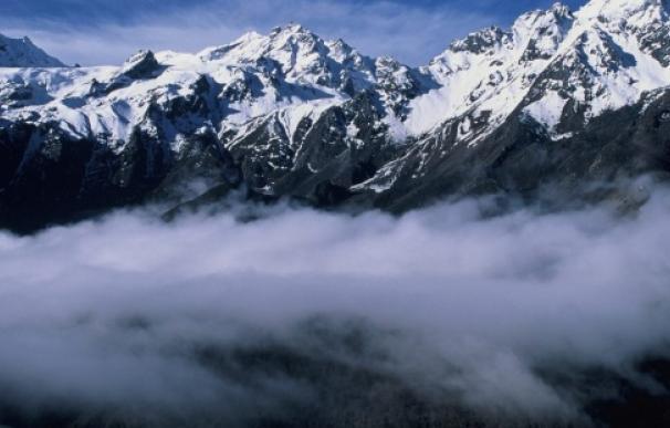 El montañero habría escalado el pico Chukima Go. /EFE
