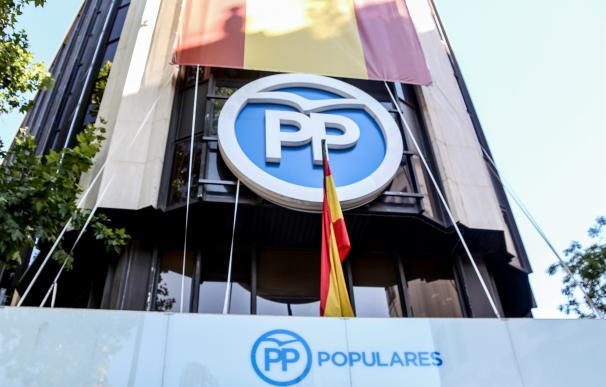 PP sede Génova