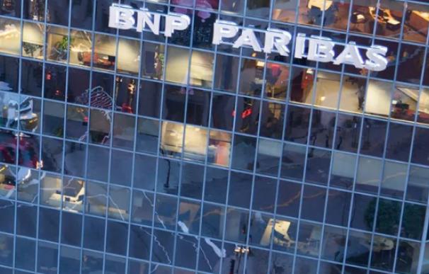 BNP Paribas adquiere el 22,5% de Allfunds