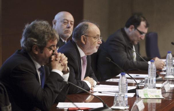 Ángel Juanes subraya que en la Audiencia Nacional no hay jueces ni fiscales estrella