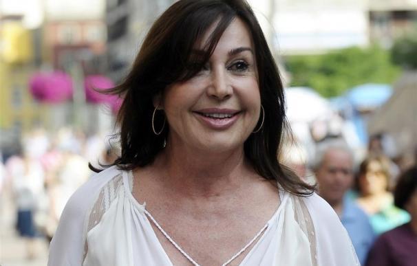 Carmen Martínez Bordiú
