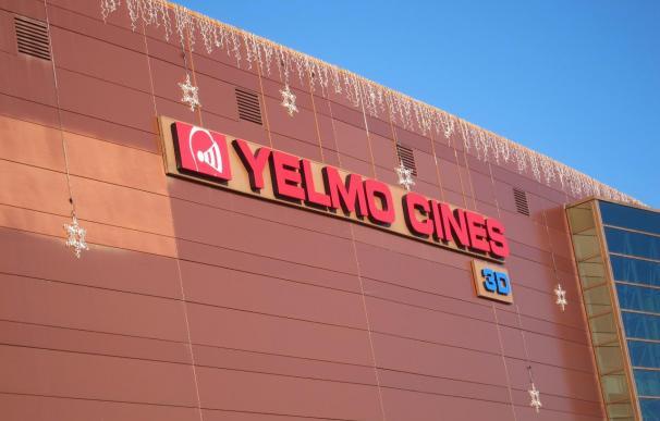 Los trabajadores de Yelmo Cines de la Comunidad de Madrid retoman la huelga por el ERE los días 3 y 4 de noviembre