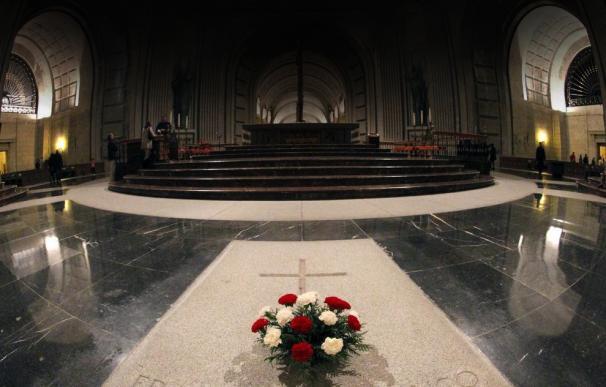 El Gobierno baraja dos fechas para exhumar a Franco: todo apunta al 21 ó 22 de octubre
