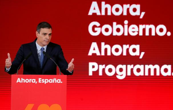 Sánchez necesita un golpe de timón para consolidar su poder en las próximas elecciones