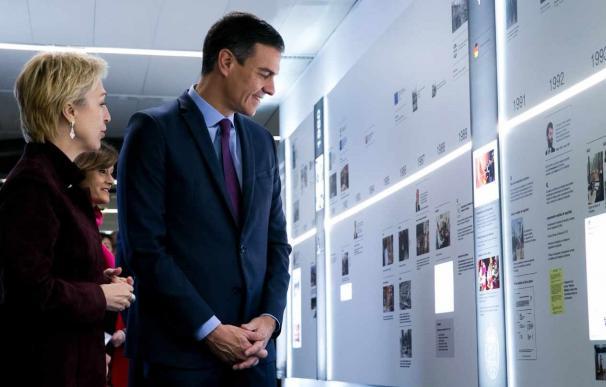 Moncloa nombra nuevo jefe de la Guardia Civil en pleno lío por los coches oficiales