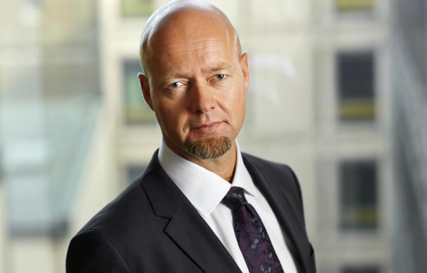 Yngve Slyngstad es el CEO del fondo Norges Bank Investment Management (NBIM).