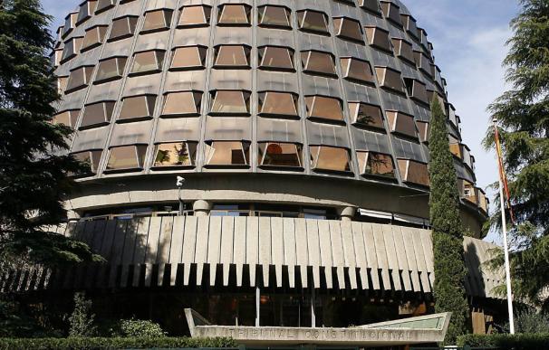 El Tribunal Constitucional anula por unanimidad la amnistía fiscal de 2012