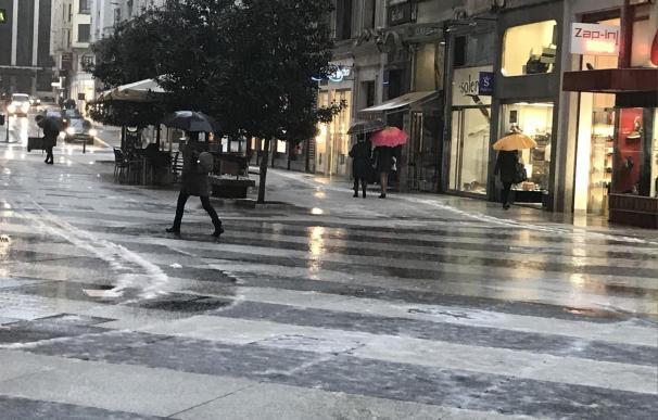 Tormenta, lluvia, lluvias, precipitaciones