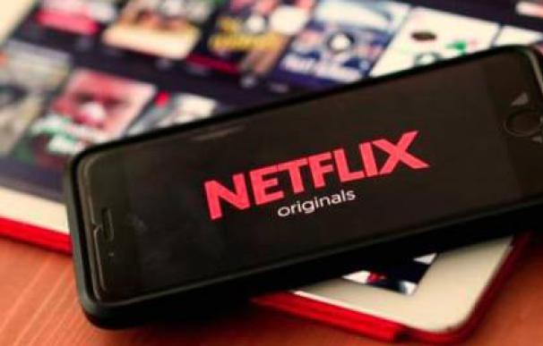 Netflix horizontal