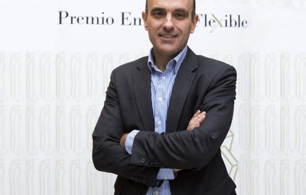 Philippe Jiménez, responsable de IWG para España