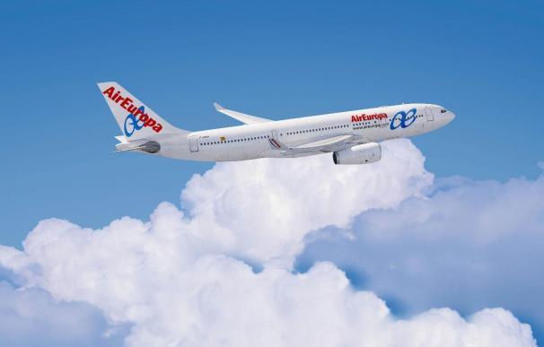 La huelga de pilotos de Air Europa provoca cuatro cancelaciones en El Prat