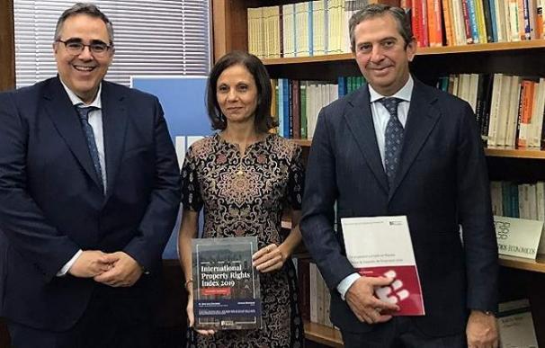 Fotografía Gregorio Izquierdo e Íñigo Fernández de Mesa / IEE