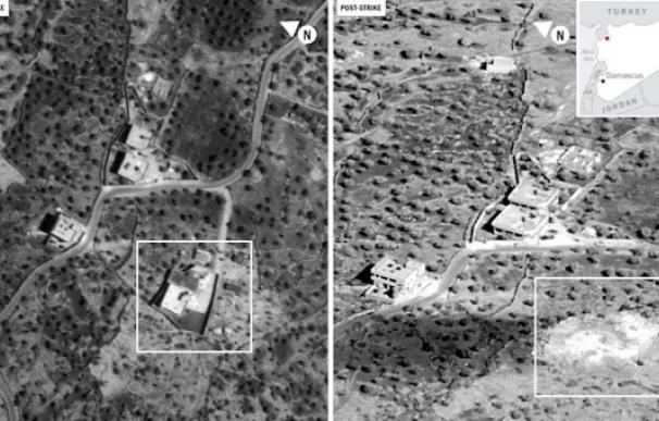 Pentágono imágenes muerte Al Baghdadi