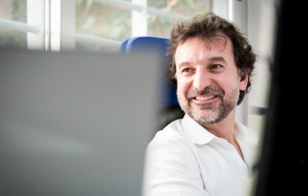 Fernando Cabello-Astolfi, fundador de Devengo