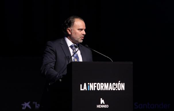 Fernando de Yarza defiende al IBEX y a los directivos