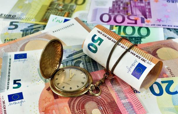 dinero euro