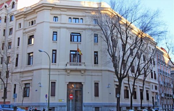 Nuevos aires para la cocina de Tezanos: la sede del CIS se reformará por 470.000 euros