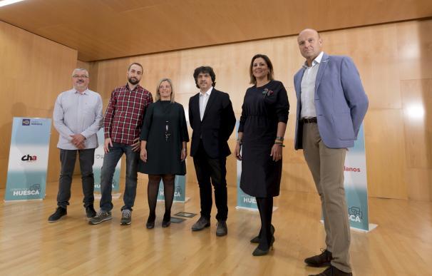 Debate Huesca Televisión